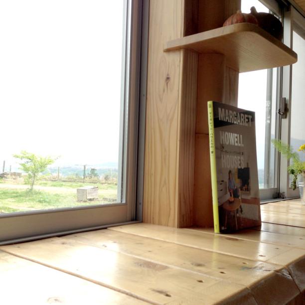 別府のカフェ「Cafeぶらぼぅ」