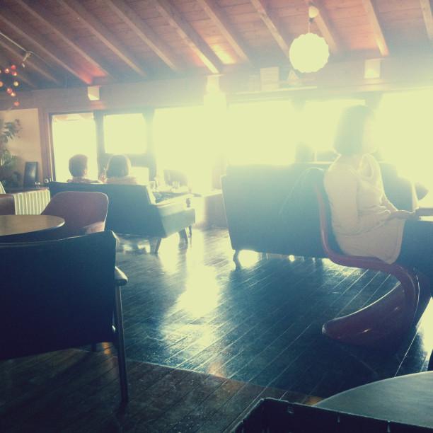 別府「WARAWA CAFE」