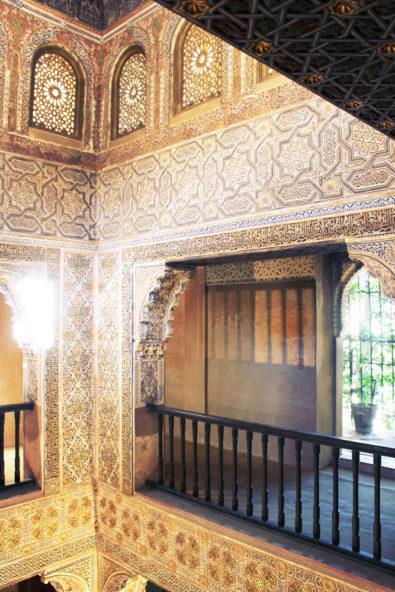 スペイン屈指の世界遺産、アルハンブラ宮殿