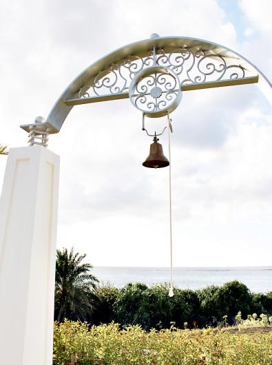 モントレ・ルメール教会の鐘