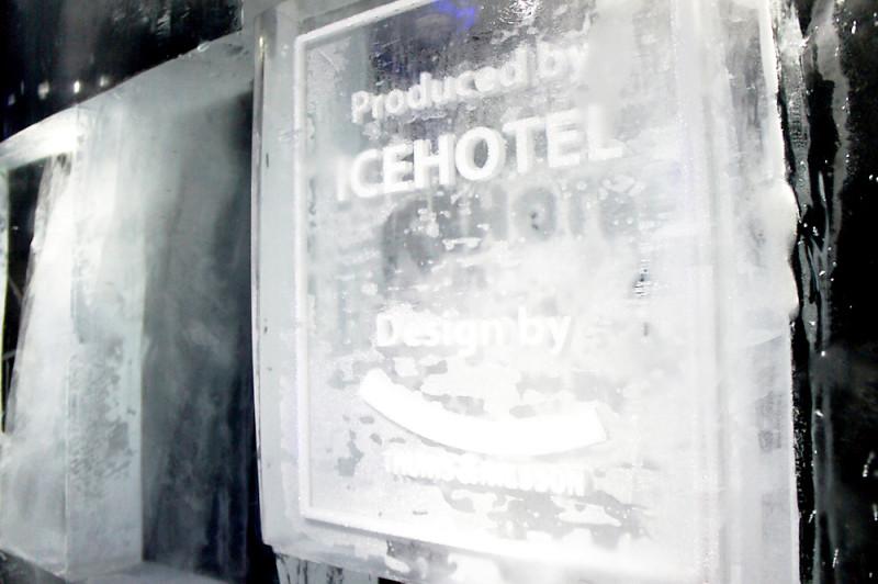 銀座「ICEBAR TOKYO」