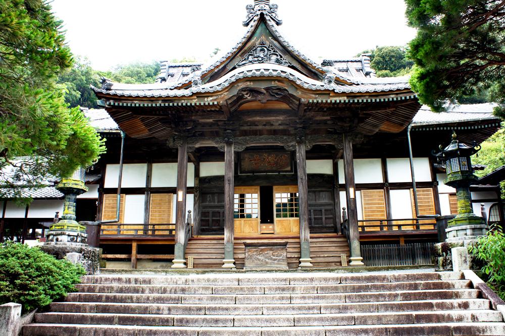 静岡の修善寺近辺をふら~っとお散歩