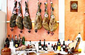 スペインで食べた美味しい食べ物