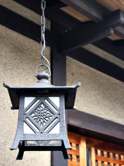 年始は京都へ