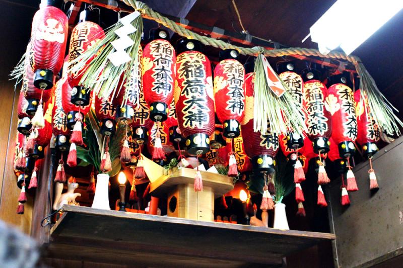 京都の日本一の鰻「かねよ」