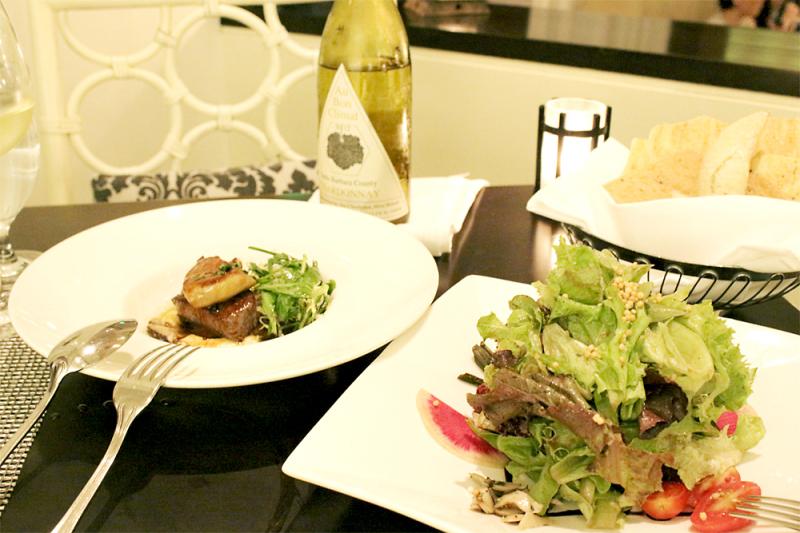 Azure Restaurant(アズーア レストラン)