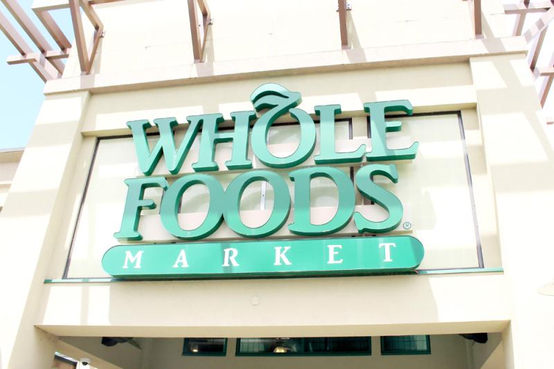 Whole Foods Market Kailua(ホールフーズ・マーケット カイルア店)