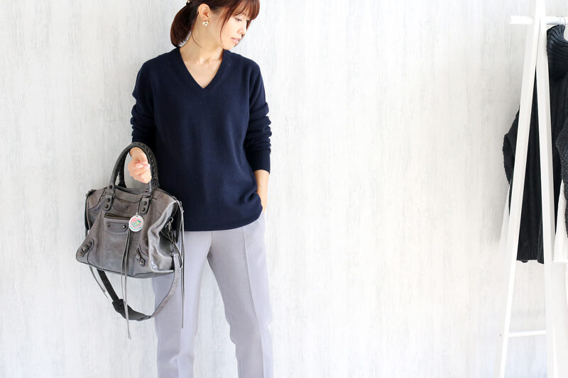 【出産準備】妊娠6か月目のマタニティファッション。